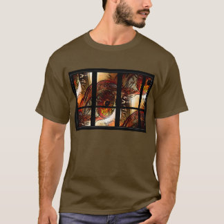 The Art of Eyes T-Shirt