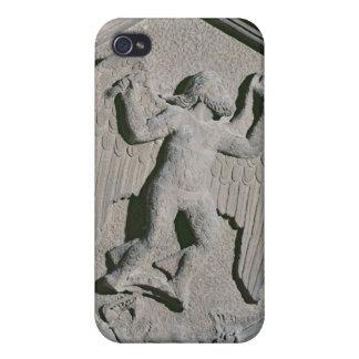 The Art of Flight, Daedalus, hexagonal iPhone 4 Case