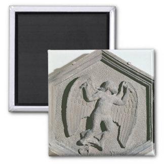 The Art of Flight, Daedalus, hexagonal Magnet