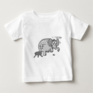 The Art of Forgiveness Baby T-Shirt