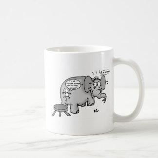 The Art of Forgiveness Coffee Mug