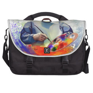 The Art of Medicine Commuter Bags