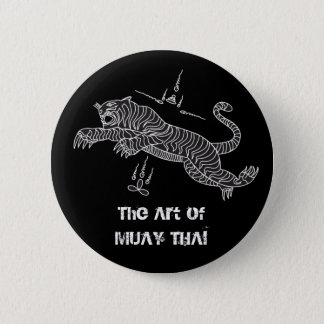 THE ART OF MUAY THAI Button