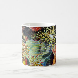 the Art of Nature by Ernst Haeckel Coffee Mug