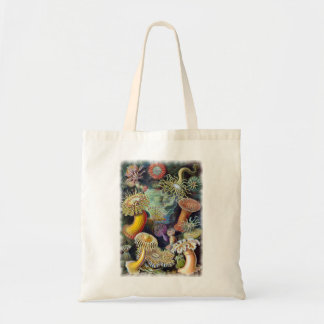 the Art of Nature by Ernst Haeckel Tote Bag
