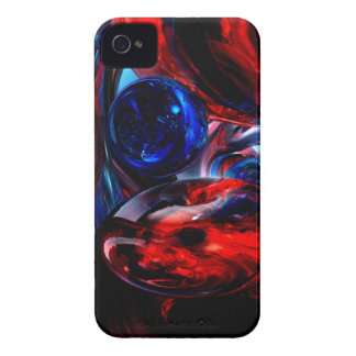 The Art of Noise Abstract Blackberry Bold Case