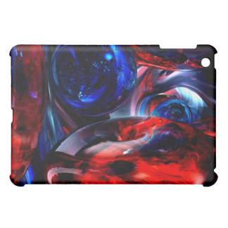 The Art of Noise Abstract  Case For The iPad Mini