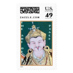 The Art of Peace Stamps
