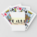 the art of streetdance playing cards