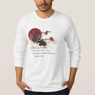 The Art of War T-Shirt