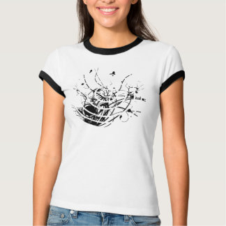 The Art of Zen Dark T-Shirt