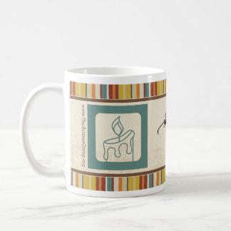The Artisan Group MEMBER Mug (candle makers)