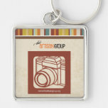 The Artisan Group (Photography) Keychain
