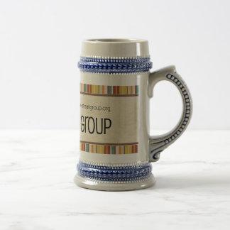 The Artisan Group Stein Coffee Mugs