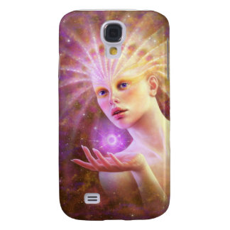The Artist Galaxy S4 Covers