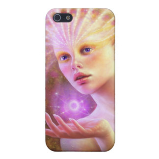 The Artist iPhone SE/5/5s Case