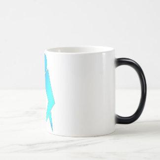 The Artist Magic Mug