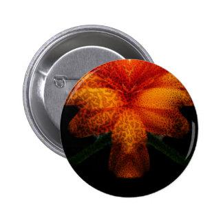The Artist Pinback Button