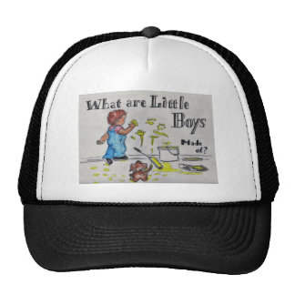 The Artist Trucker Hat