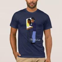 The Artiste T-Shirt