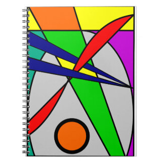 The Artists Canvas Notebook
