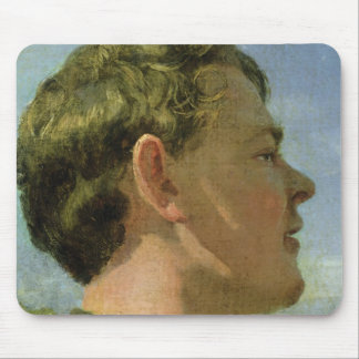 The Artist's Cousin, c.1860 Mouse Pad
