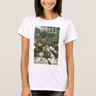 The Artist's Ladies by James Tissot, Vintage Art T-Shirt