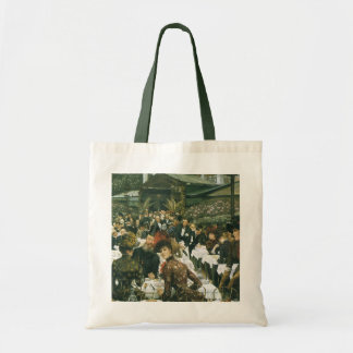 The Artist's Ladies by James Tissot, Vintage Art Tote Bag