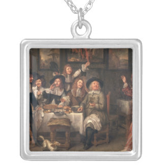 The Artists' Meal Jewelry