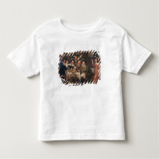 The Artists' Meal Toddler T-shirt