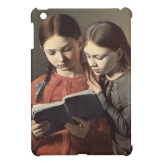 The Artist's Sisters Signe and Henriette iPad Mini Cases