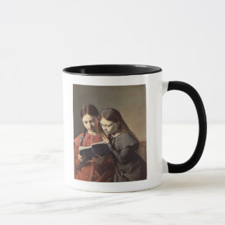 The Artist's Sisters Signe and Henriette Mug