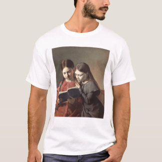 The Artist's Sisters Signe and Henriette T-Shirt