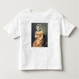 The artist's wife Catharine, 1825 Toddler T-shirt