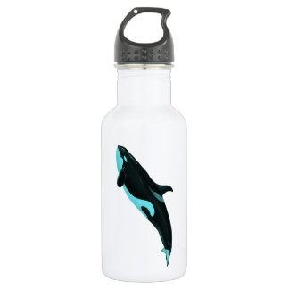 THE ASCENDING ORCA WATER BOTTLE