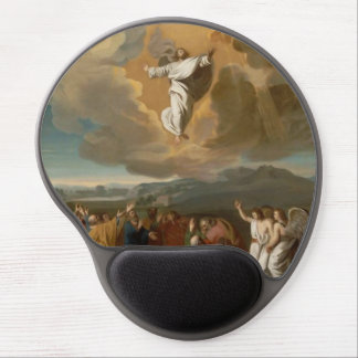 The Ascension Gel Mouse Pad