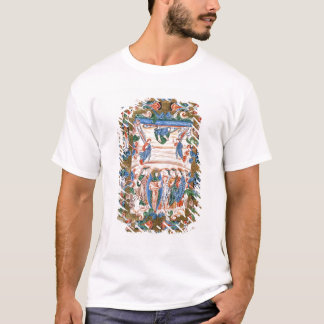 The Ascension of Christ T-Shirt