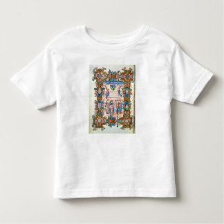 The Ascension of Christ Toddler T-shirt