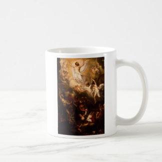 The Ascension of Jesus Mug