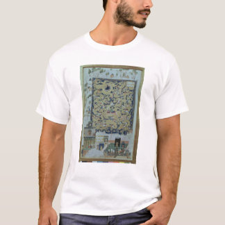 The Ascension of Mohammed T-Shirt