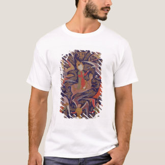 The Ascension of the Prophet Mohammed, Persian T-Shirt