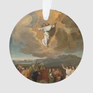 The Ascension Ornament