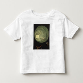 The Ascent of the Blessed Toddler T-shirt