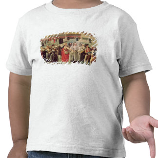 The Ascent of the Montgolfier Balloon T Shirts