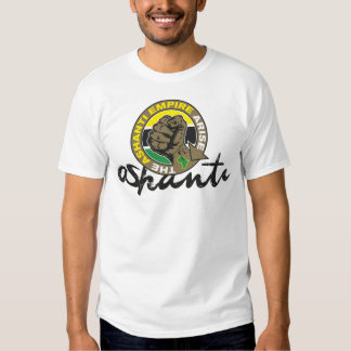 The Ashanti Empire Arise T-Shirt