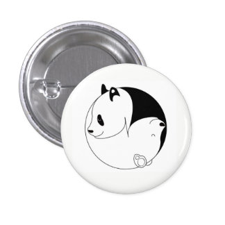 The Asians and Bears 2017 Button