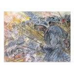 The Assault, Verdun Postcard