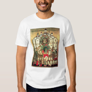 The Assembly of Angels T Shirt