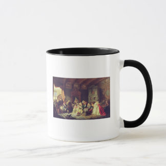 The Assembly under Peter the Great Mug