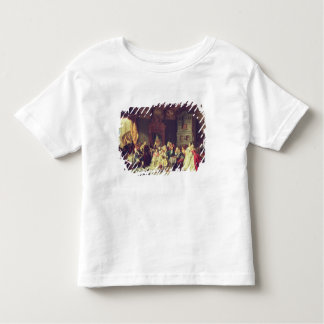 The Assembly under Peter the Great Toddler T-shirt